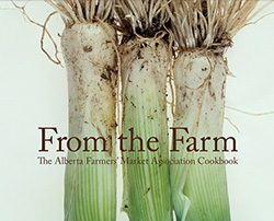 AFMA Cookbook - From the Farm